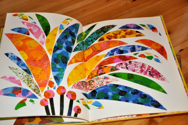 I See A Song – Eric Carle